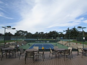 ATP Challenger LED and 19 other courts